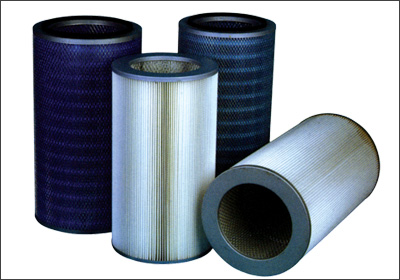 Welding Smoking Air Filter Cartridge